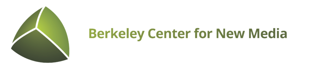 Berkeley Center for New Media
