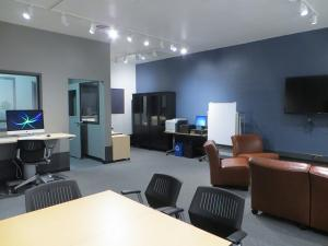 Tolman Tech Lounge